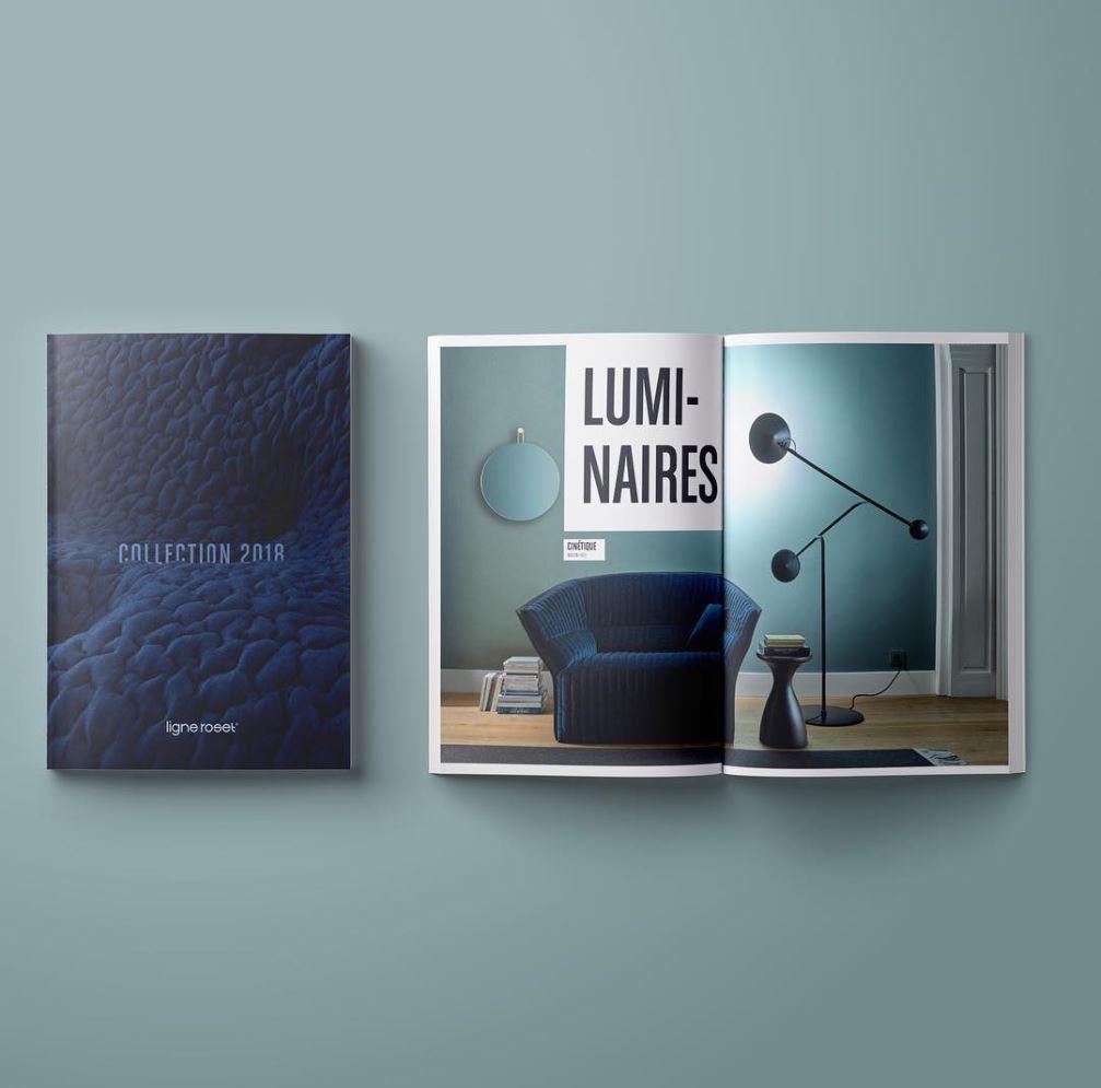 Catalogue Ligne Roset 2018