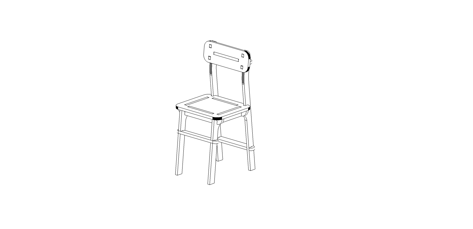 CNC Chair – Version 01 – 08-11-2016 – Vector_01