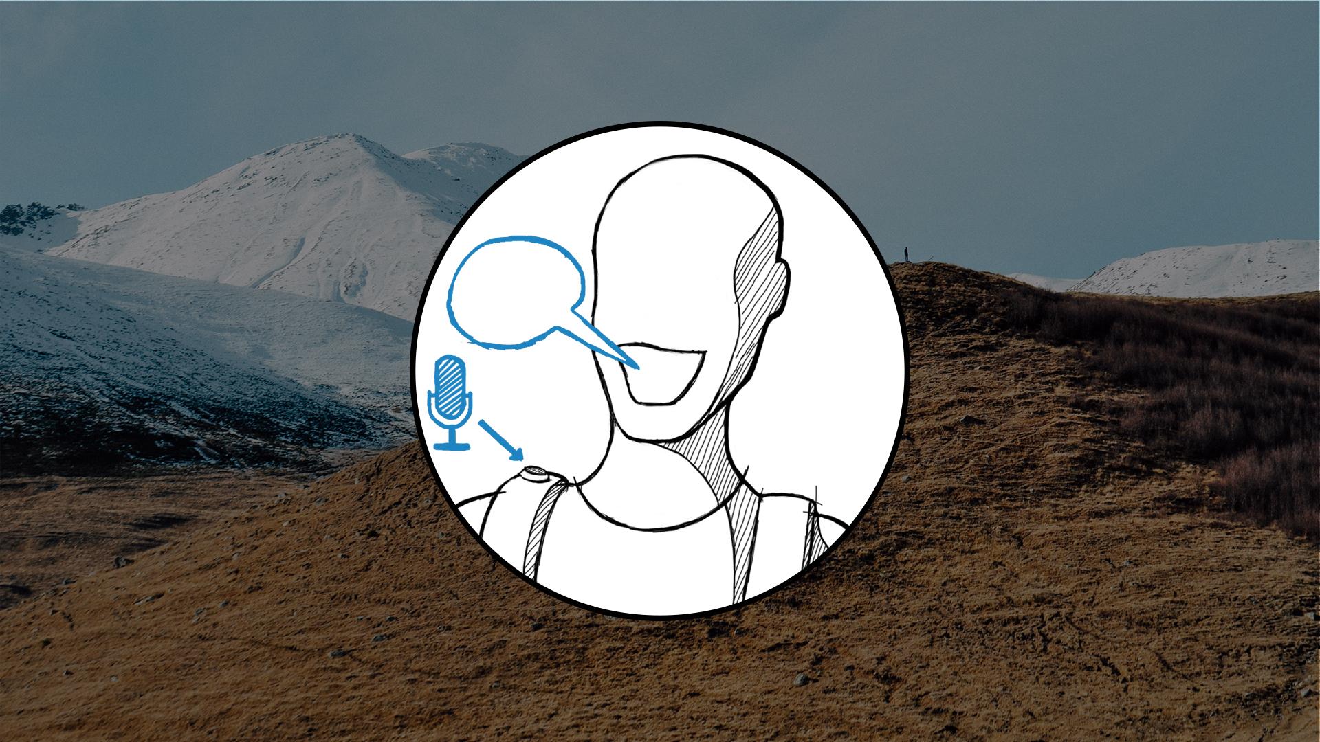 Decathlon Creation – Illustration Sac à Dos Connecté – WEB08 – FR