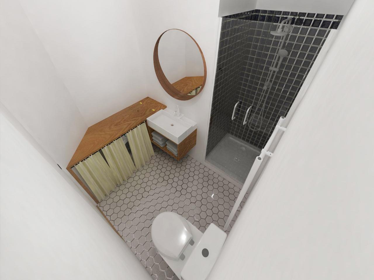 Simon Caradec – Appartement Rue du Commerce – 3D_05