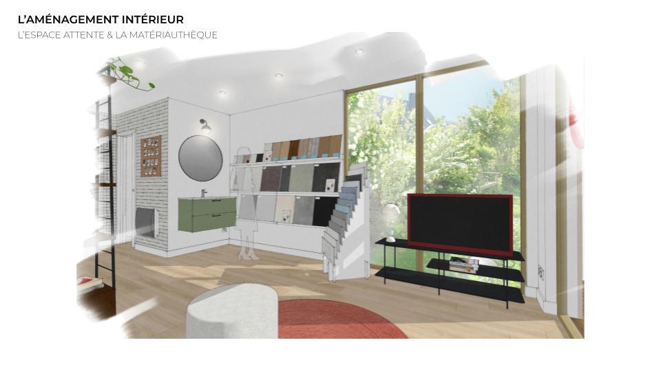 BECITY Le Village du Hautmont – Présentation Aménagement Intérieur – 11