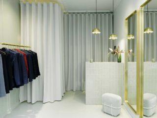 ADMISE Paris - Boutique Batignolles