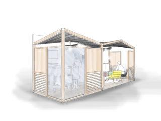 KBANE - Shop-in-shop